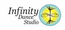 Infinity Dance Studio Logo